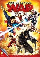 DCU: Justice League War (plus bonus features!)