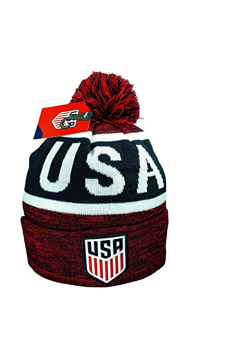 Amazon.com   USSF US Soccer Authentic Official Licensed Product ... ef2d5d7ccc13