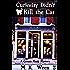 Curiosity Didn't Kill the Cat (A Conan Flagg Mystery Book 1)