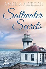Saltwater Secrets (a Westcott Bay Novel Book 3) Kindle Edition