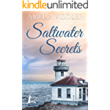 Saltwater Secrets (Westcott Bay Novel Book 3)