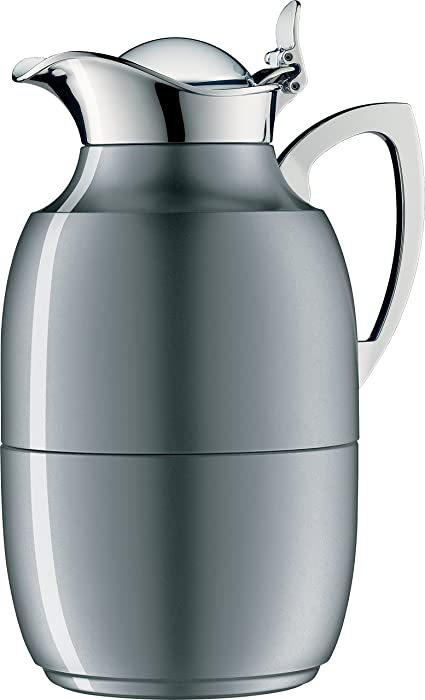 The Best Alfi Gusto 10L Glass Vacuum Insulated Carafe
