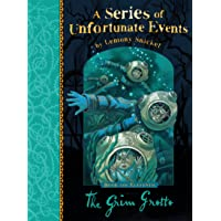 The Grim Grotto: A Series of Unfortunate Events, Vol. 11