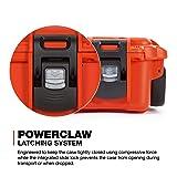 Nanuk 903 Waterproof Hard Case Empty - Orange