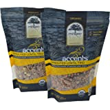Truroots Sprouted Lentil Trio Organic 8 Oz Pack of 2