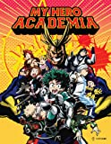 My Hero Academia Season 1 Limited Edition Blu-Ray/DVD(僕のヒーローアカデミア 第1期 全13話 限定版)
