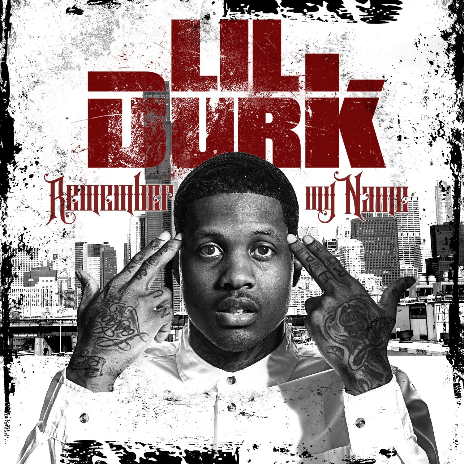 CD : Lil Durk - Remember My Name (Clean Version)