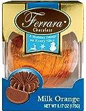 Ferrara Candy Premium Milk Chocolate Orange Ball, 6.17 Ounces