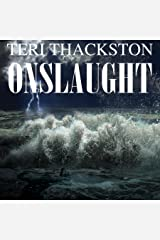 Onslaught Audible Audiobook