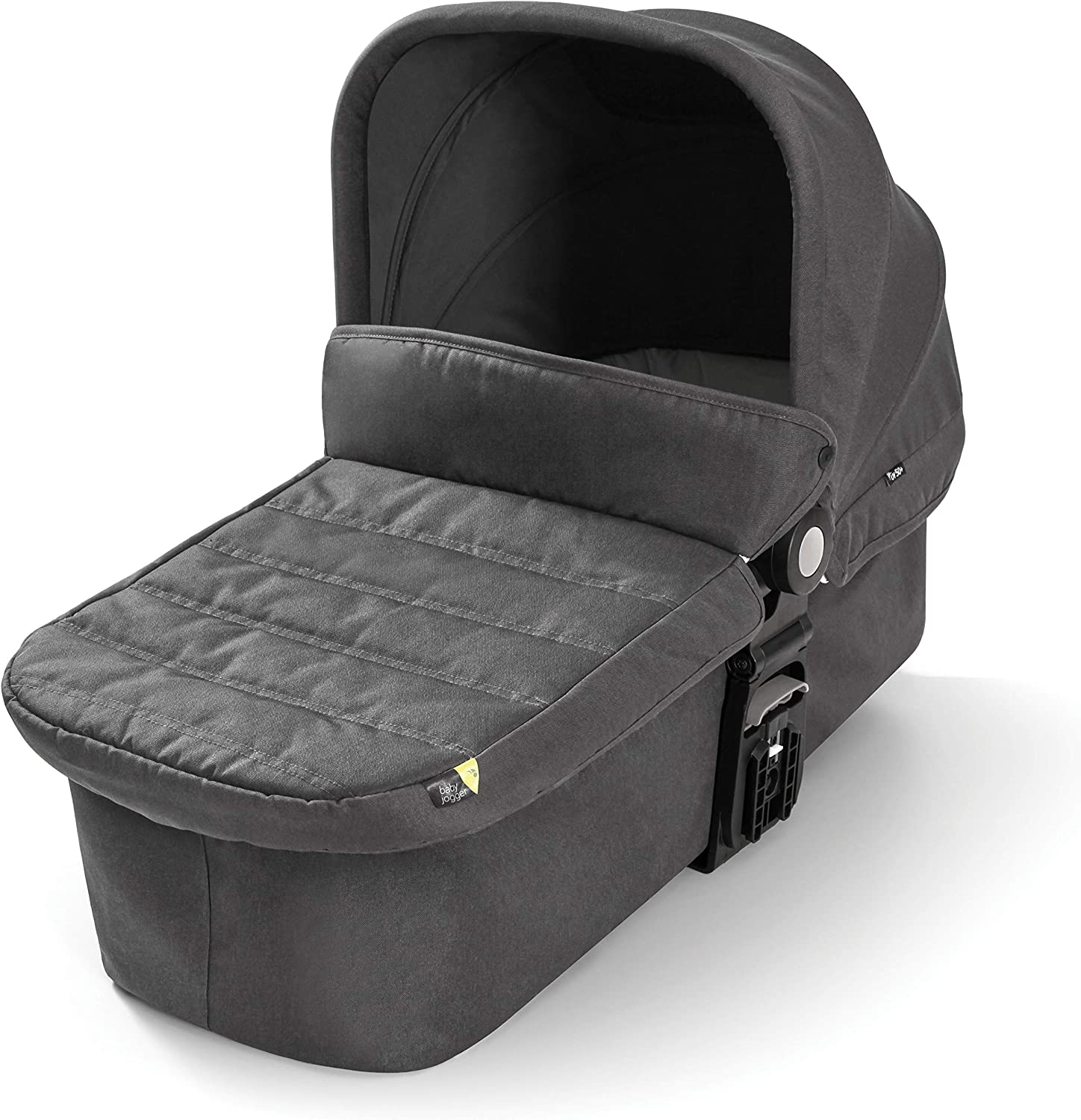 Baby Jogger City Tour LUX Foldable Carrycot Granite
