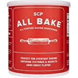 South Chicago Packing ALL BAKE Shortening, 42 Ounces, Specialty Baking Shortening