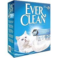 Ever Clean Unscented Extra Strong Kedi Kumu 10 Lt