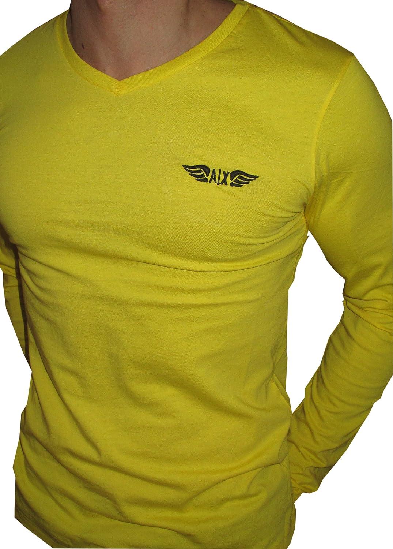Armani Exchange Long Sleeve T Shirt