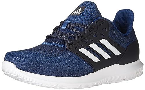 adidas uomini solyx scarpe da corsa, corsa, corsa, blu / bianco / nobili calzature inchiostro, 7 m da21b0