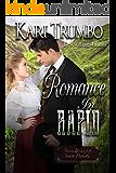 Romance in Rapid (Seven Brides of South Dakota Book 4)