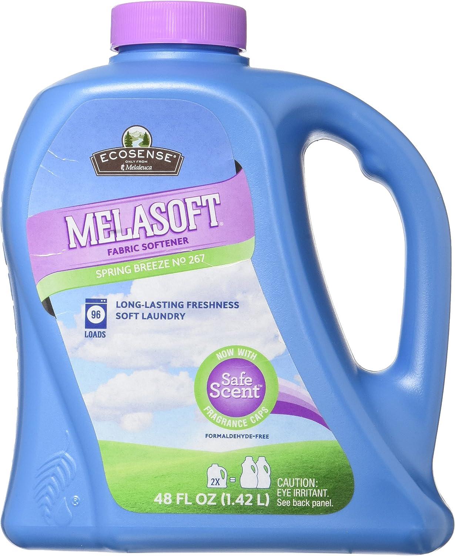 MelaSoft 96-load 48-oz. Clean Cotton
