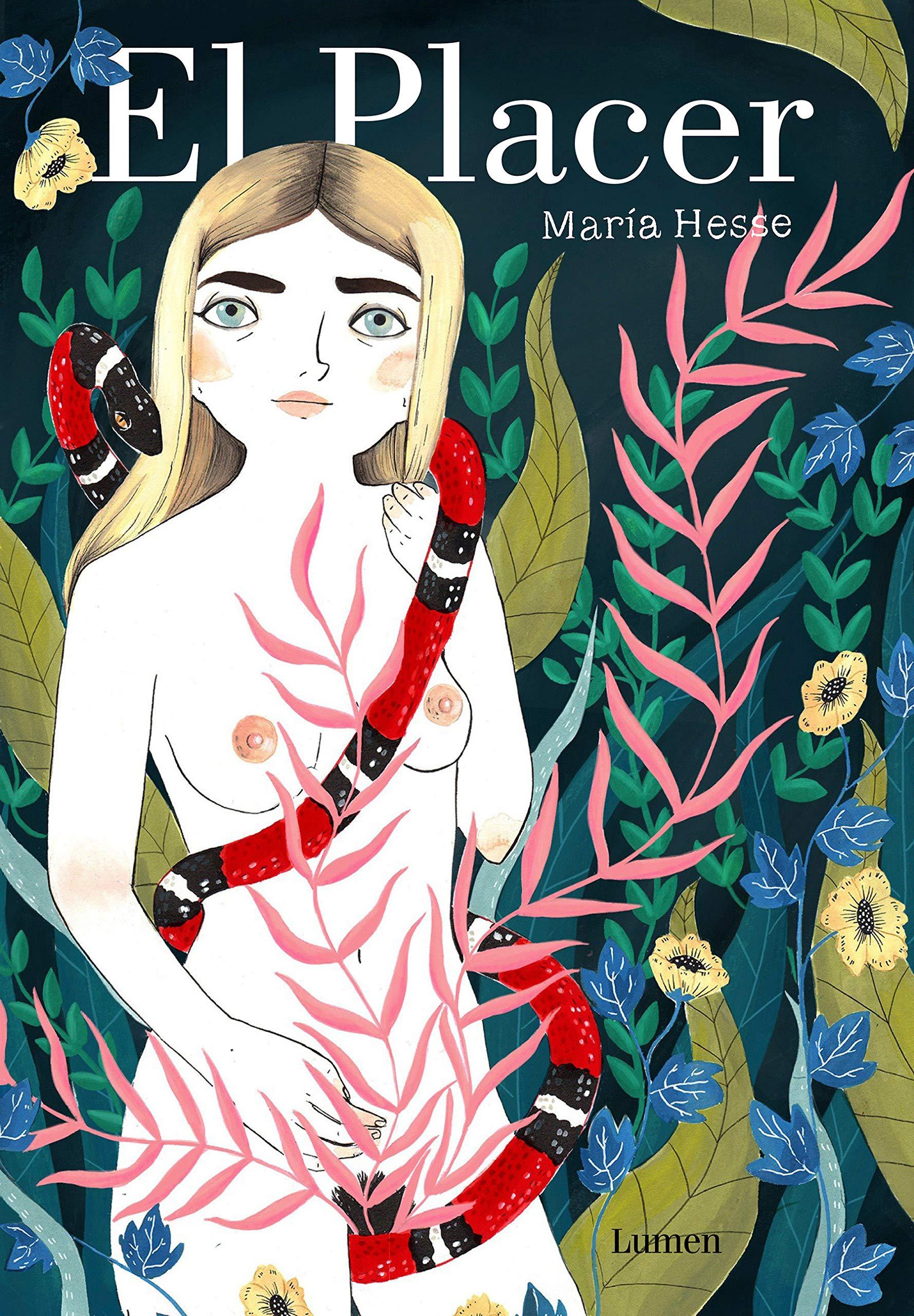 El placer (LIBROS ILUSTRADOS): Amazon.es: María Hesse: Libros