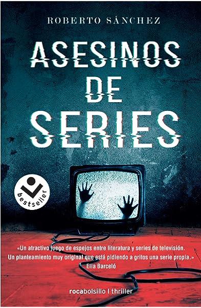 Asesinos de series (Best seller / Thriller): Amazon.es ...