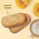 belVita Sandwich Peanut Butter Breakfast