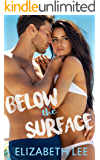 Below the Surface (On the Gold Book 1)