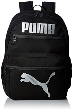 Amazon.com  PUMA Boys  Big Evercat Meridian 2.0 Backpack 3807477e29001