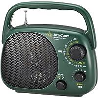 Audio Comm 豊作ラジオDX  RAD-F439N