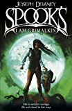 Spook's: I Am Grimalkin: Book 9