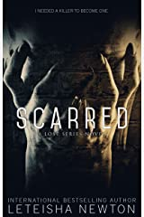 Scarred (Lost Series Book 2) Kindle Edition