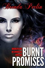 Burnt Promises (Brooklyn and Bo Chronicles: Book One) Kindle Edition