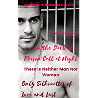 In the Dark of a Prison Cell at Night, There Is Neither Man Nor Woman, Only Silhouettes of Love and Lust: An MM Dark Romance Novella (At Night, Convicts ... Their Weary Bodies Book 1) (English Edition)
