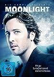 Moonlight - Die komplette Serie [Alemania] [DVD]