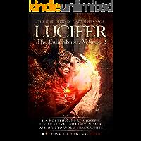 LUCIFER: The Enlightener (The Nine Demonic Gatekeepers Saga Book 2)
