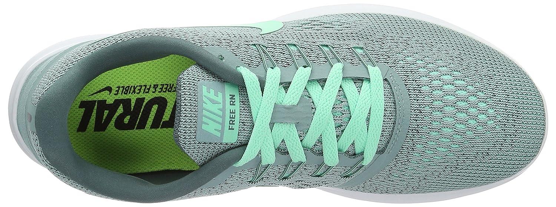 Nike Damen Free Rn Rn Rn Laufschuhe Bianco 39c3e9