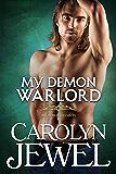 My Demon Warlord (My Immortals Book 7)