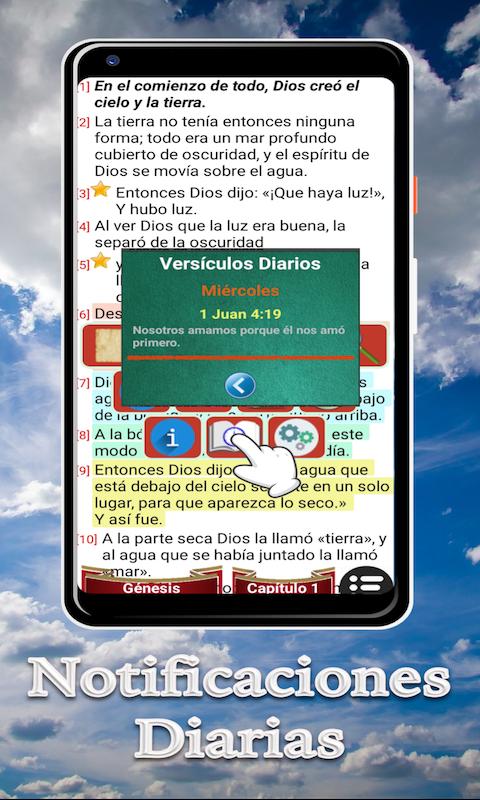 Biblia Dios Habla Hoy (DHH) Gratis: Amazon.es: Appstore