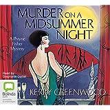 Murder On a Midsummer Night: 17