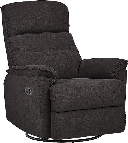 Best living room chair: Amazon Brand Ravenna Home Pull Recliner