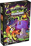 Cryptozoic Entertainment Epic Spell Wars of The Battle Wizards II Castle Tentakill Board Games