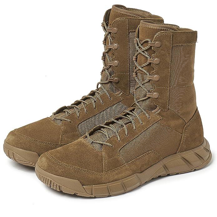 8463a209970 Oakley Men's Light Assault Boot 2 Boots