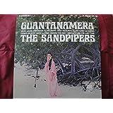 The Sandpipers: Guantanamera [Vinyl LP Record]