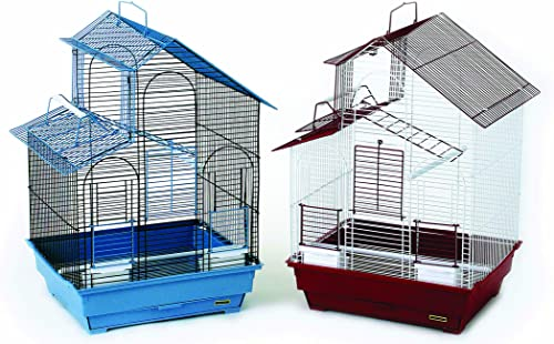 House Style Cage