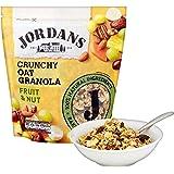 Jordans Crunchy Oat Granola Fruit & Nut, 750 g