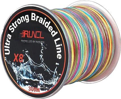 1000 M Ultra Craft Spectra 8x Multicolor 0,25 mm 26,3 KG