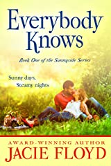 Everybody Knows (The Sunnyside Series Book 1) Kindle Edition