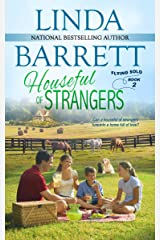 Houseful of Strangers (Flying Solo Book 2) Kindle Edition