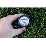 Soil Moisture Meter and PH Tester. Test Plants and Soil Deeper. For Larger Pots, Indoor Gardening, Patio Plants, and Hothouse Use