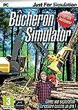 Bûcheron Simulator