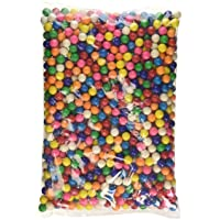 """Dubble Bubble 1/2"""" Assorted Gumballs 5lbs"""