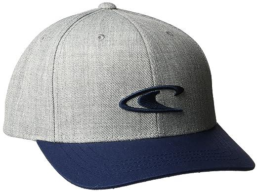 O Neill BM Wave Cap Caps, Hombre, BM Wave Cap, Cuerpo A Cuerpo De ...