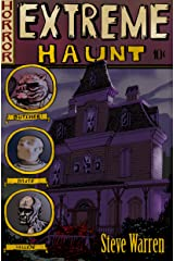 Extreme Haunt Kindle Edition